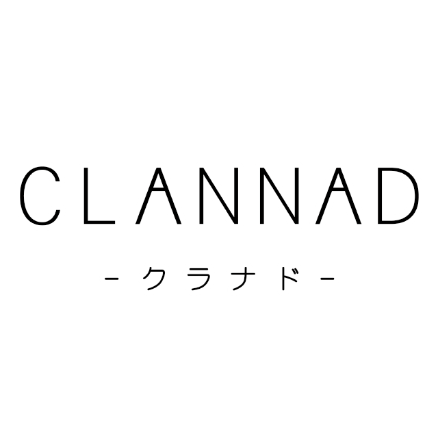 CLANNAD ークラナドー