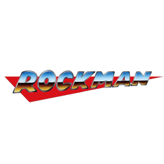 ロックマンシリーズ
